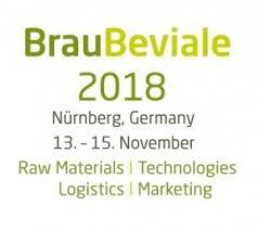 Brau Beviale 2018 show in Nuremberg