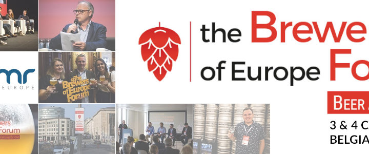 Forum Brewers of Europe