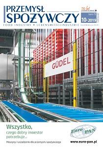 API Schmidt in the Food Industry journal