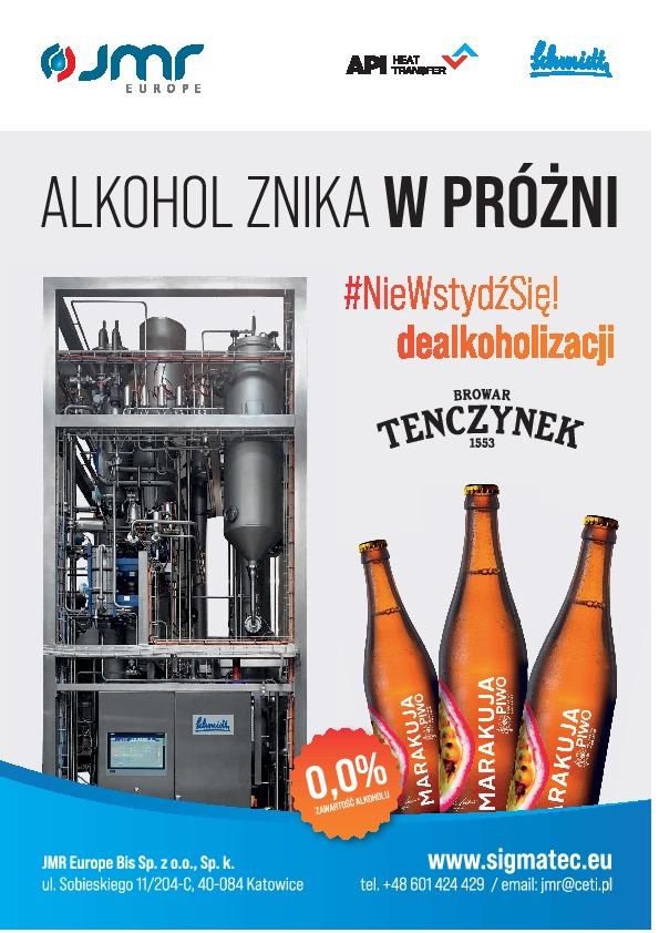 Przemysł Fermentacyjny i Owocowo-Warzywny 02/2021